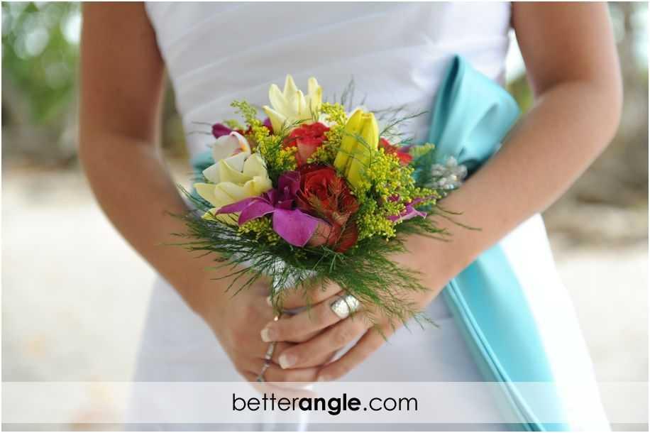 Grand Cayman Beach Wedding0004