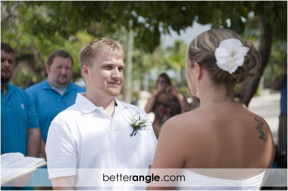 Grand Cayman Beach Wedding0011