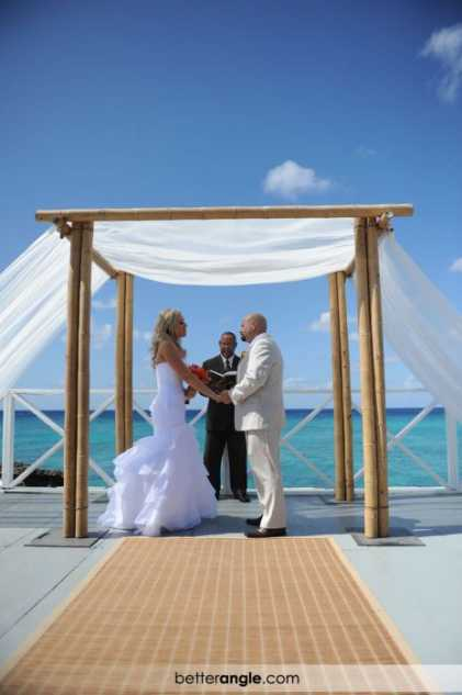 Grand Old House Cayman Wedding009