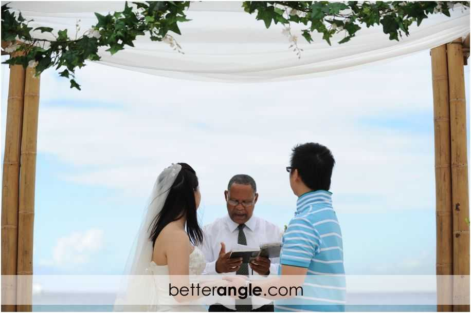 Wan&Jason Cayman Beach Wedding011