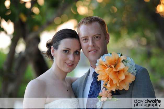 Andrea & Carlton Image - 12