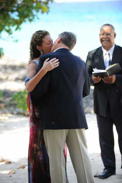 Bob And Jennifer Married On National Heroes Day Image - 3