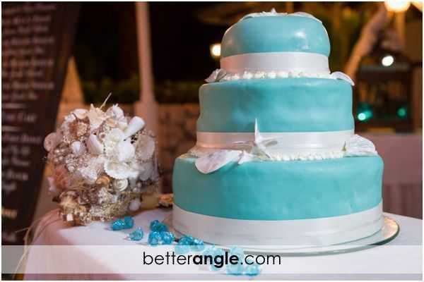 Caribbean Themed Wedding At The Grand Old House Image - 5