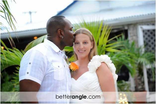 Cayman Love Clare & Lauchlan Image - 13