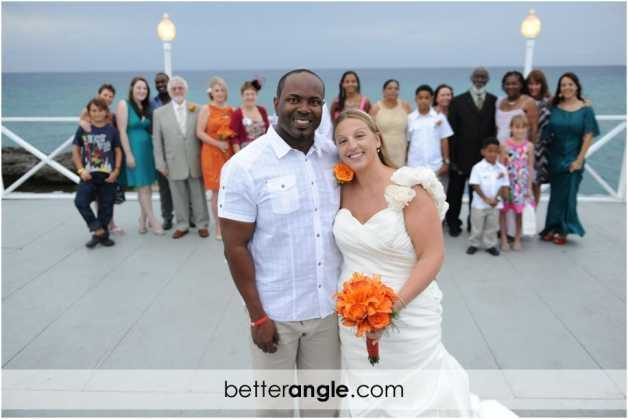 Cayman Love Clare & Lauchlan Image - 15