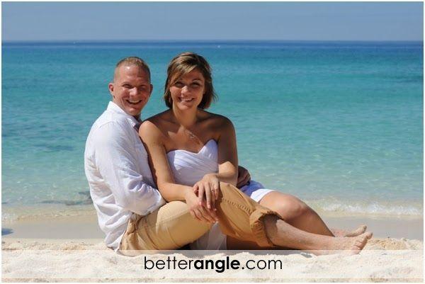 Deborah & Nathan Image - 1