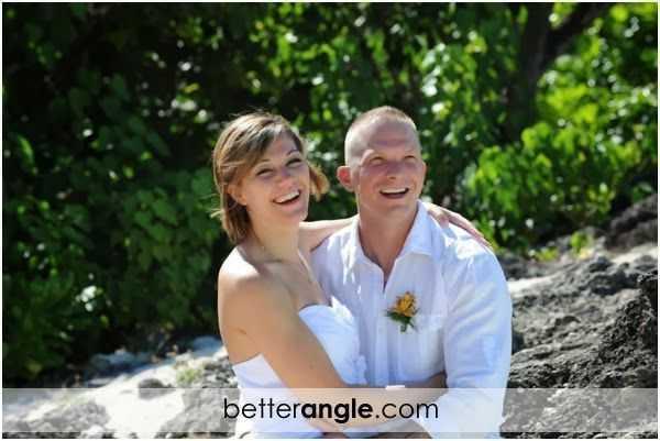 Deborah & Nathan Image - 2