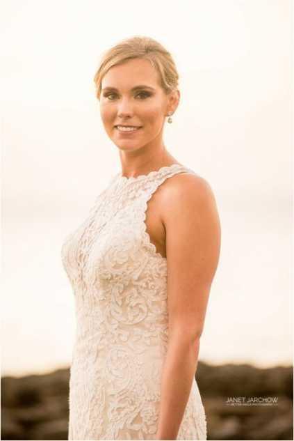 Erica Will Stylish Grand Cayman Wedding Image - 6