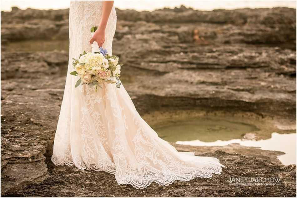 Erica Will Stylish Grand Cayman Wedding Image - 7