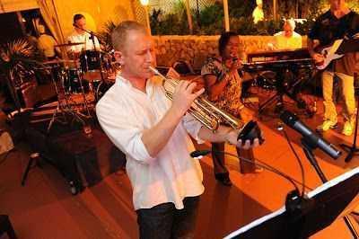Jazz For Haiti Image - 10