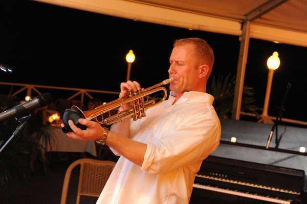 Jazz For Haiti Image - 12