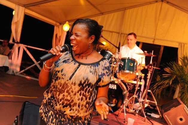 Jazz For Haiti Image - 9
