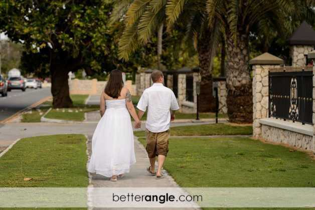 Justin & Kassys Big Day Image - 5