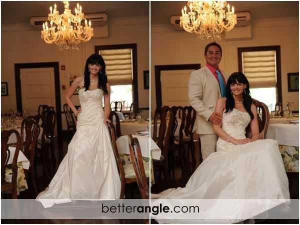 Katie & Mario Morning Wedding Image - 10