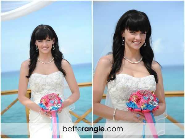 Katie & Mario Morning Wedding Image - 12