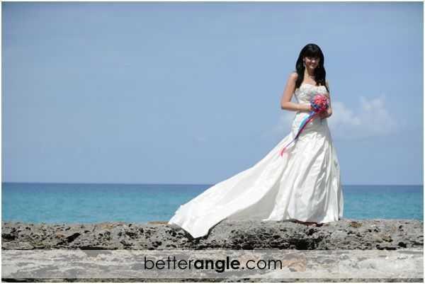 Katie & Mario Morning Wedding Image - 7
