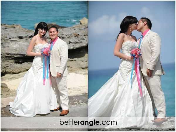Katie & Mario Morning Wedding Image - 8