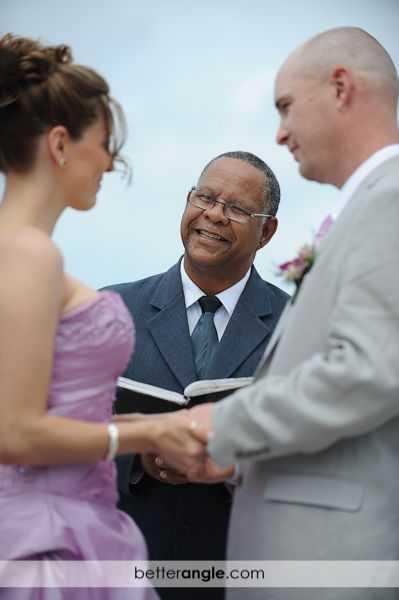 Lisa & Blairs Wedding Image - 10