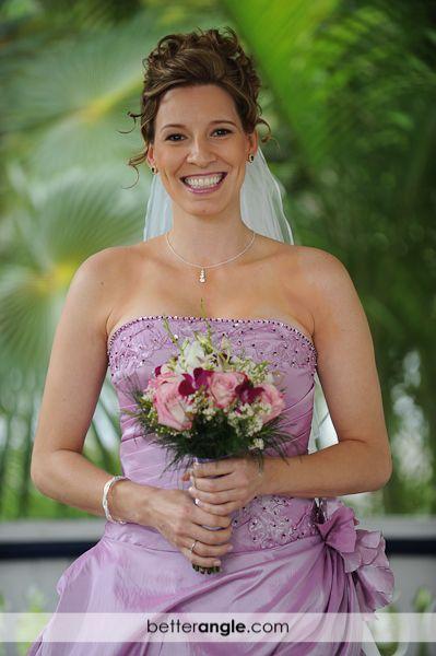 Lisa & Blairs Wedding Image - 1