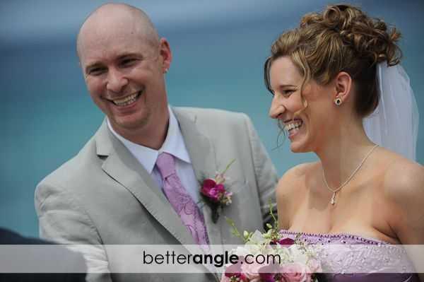 Lisa & Blairs Wedding Image - 13