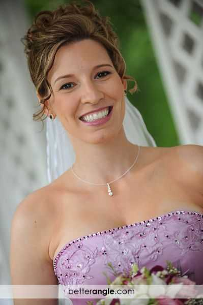 Lisa & Blairs Wedding Image - 2