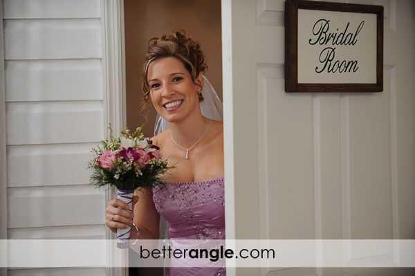 Lisa & Blairs Wedding Image - 3