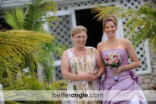 Lisa & Blairs Wedding Image - 6