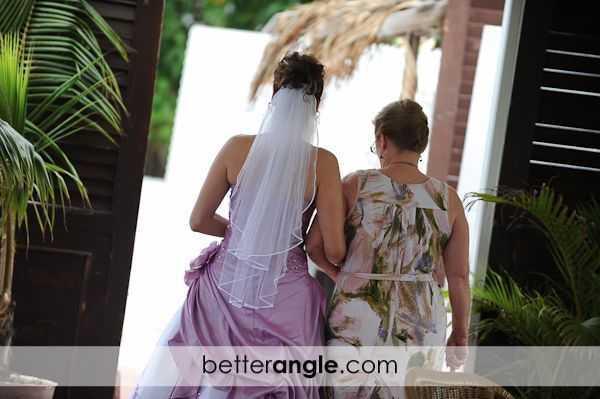 Lisa & Blairs Wedding Image - 7