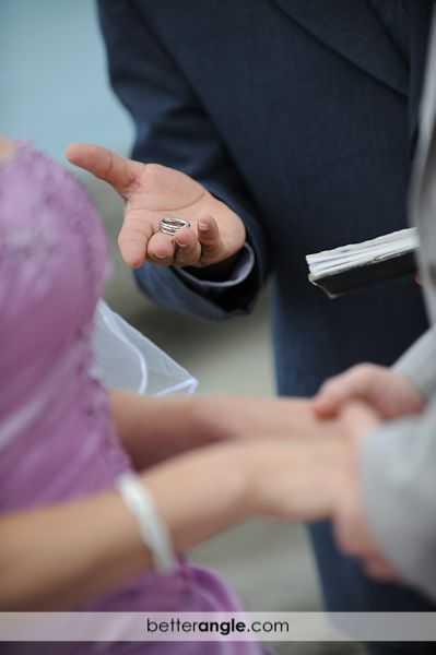 Lisa & Blairs Wedding Image - 9