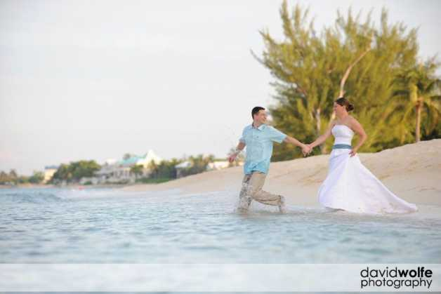 Lora & Toby - Vow Renewal - Trash The Dress Image - 13