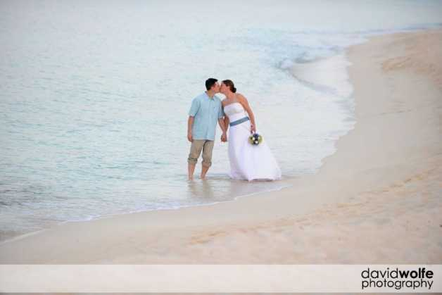 Lora & Toby - Vow Renewal - Trash The Dress Image - 8
