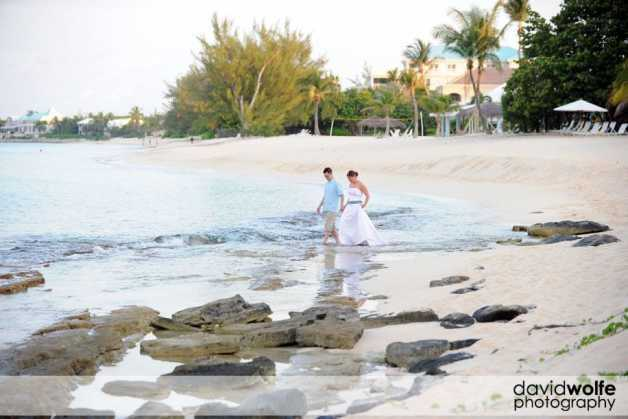 Lora & Toby - Vow Renewal - Trash The Dress Image - 9