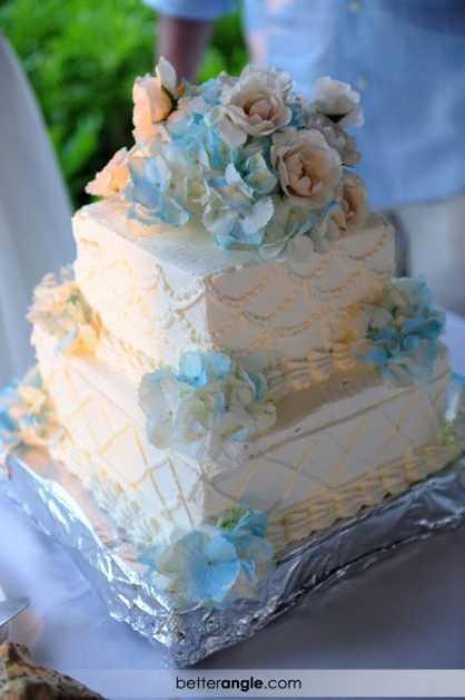Mari & Als Wedding Image - 10