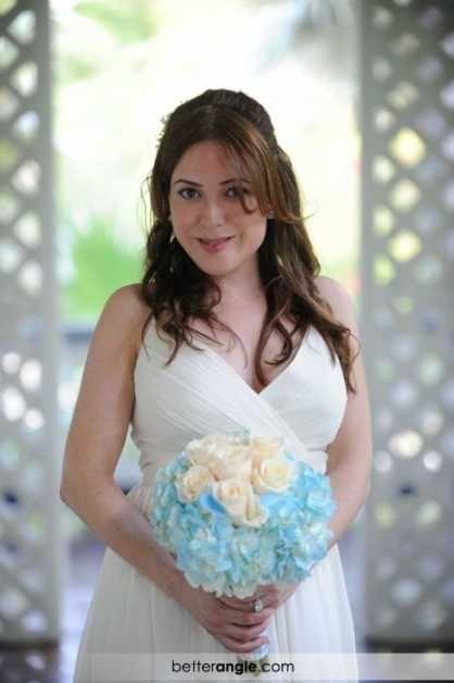 Mari & Als Wedding Image - 1