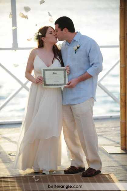Mari & Als Wedding Image - 2