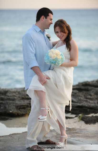 Mari & Als Wedding Image - 5