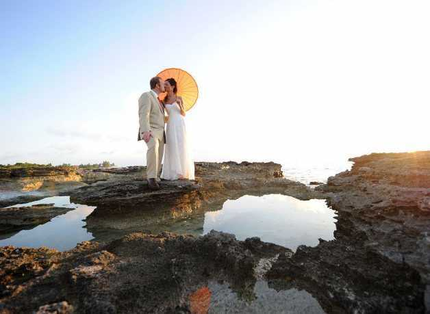 ORANGE You Glad You Chose The Cayman Islands Image -  6