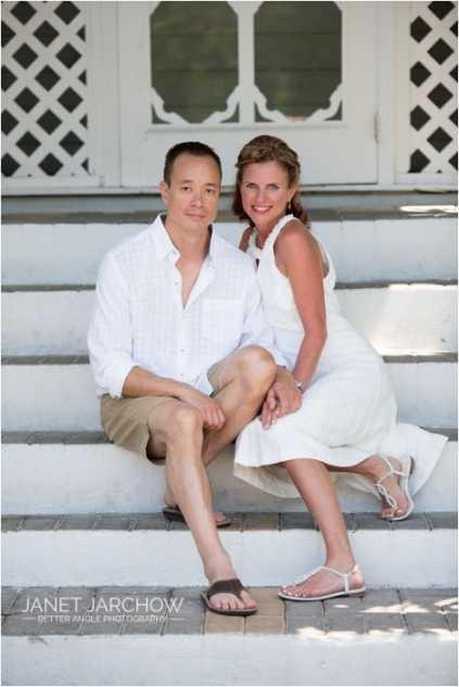 Paige & Jimmy Image - 2