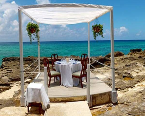 Grand Cabana