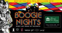:Booooogie Nigths - Halloween Edition