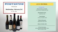 Winetasting - FRANCE