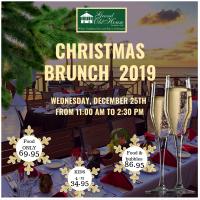 Christmas Brunch 2019