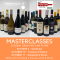 MASTERCLASS for wine enthusiasts