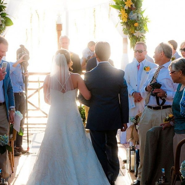 Weddings At Grand Old House