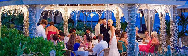 Are you a wedding planner?