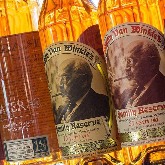 Bourbon 2