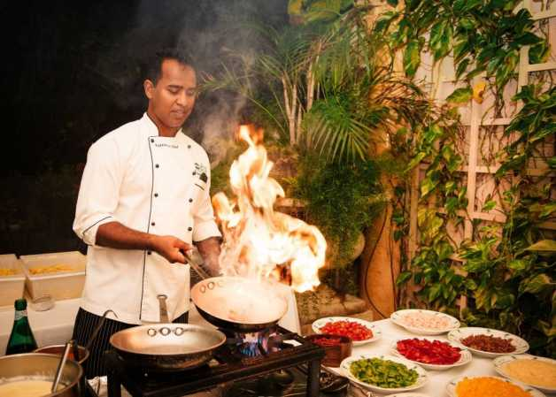 Catering Services in Cayman Image 10 - Grand Old House