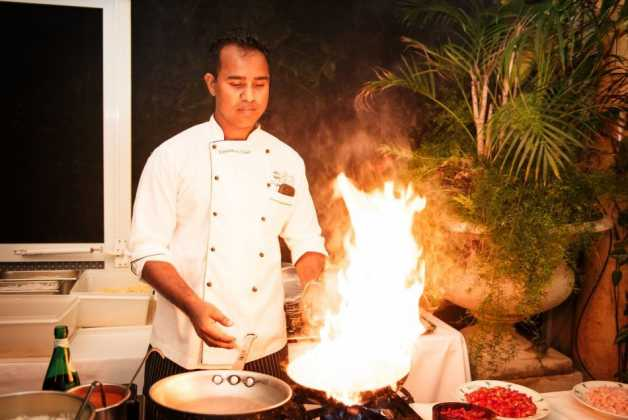 Catering Services in Cayman Image 11 - Grand Old House