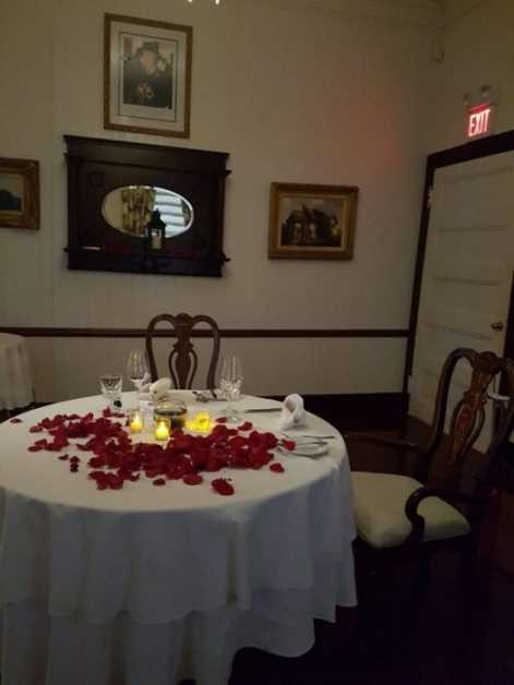 Private Dining Rooms Gallery Image 5 - Grand Old House