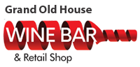 Grand Old House Wine Bar & Retail Shop